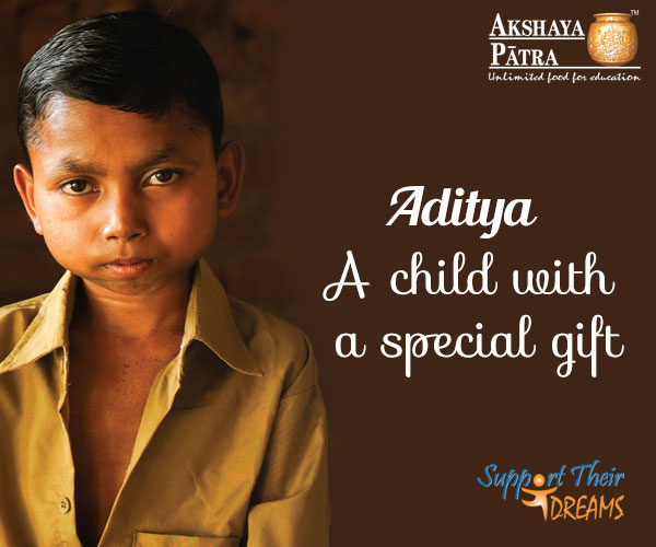 operation of akshaya patra Built on a public-private partnership, akshaya patra also has supporting chapters in the united states and united operations, the akshaya patra foundation.